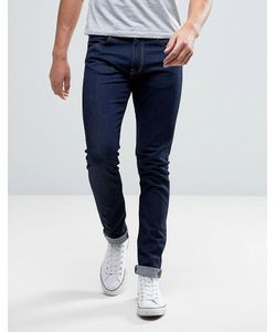 Edwin | Ed-85 Slim Tape Drop Crotch Jean Rinsed Wash