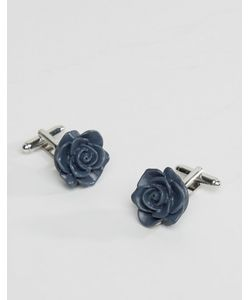 ASOS | Rose Bud Cufflinks In