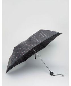New Look | Polka Spot Umbrella
