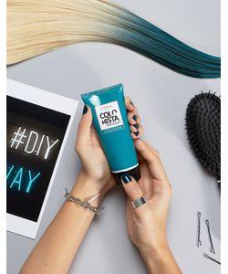 LOr al Paris Colorista   Loreal Paris Colorista Wash Out Hair Color Turquoise