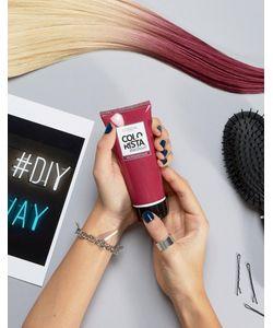 LOr al Paris Colorista   Loreal Paris Colorista Wash Out Hair Color Burgundy