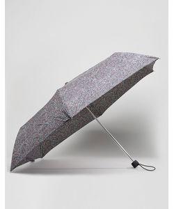 Fulton | Superslim Multi Dot Umbrella