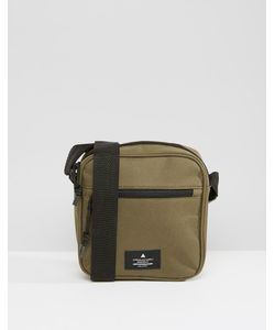 ASOS | Flight Bag In With Branded Patch