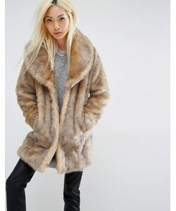 Unreal Fur | Elixir Faux Fur Coat