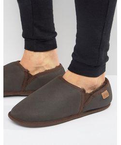 Just Sheepskin | Hoxton Slippers