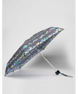 Fulton | Tiny Bling Gem Print Umbrella