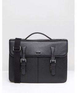 Ted Baker | Satchel In Leather