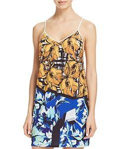 Clover Canyon | Shatte Garden Slip Dress 100 Exclusive