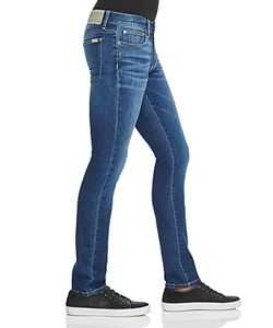 Joe's Jeans | Straight Fit Jeans In