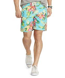 Polo Ralph Lauren | Palm Island Swim Trunks