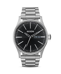 Nixon | Sentry Watch 42mm