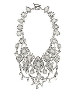 Marchesa | Drama Collar Necklace 16