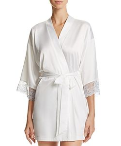 In Bloom By Jonquil | The Mrs. Wrap Robe