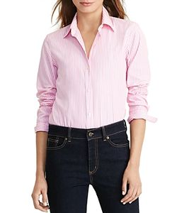 Ralph Lauren | Lauren Long Sleeve Button Down Shirt