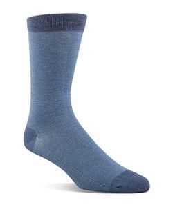 Cole Haan | Pique Textu Dress Socks