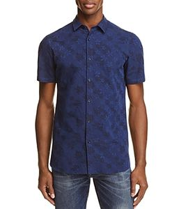 The Kooples | Slim Fit Button-Down Shirt 100 Exclusive