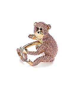 Kate Spade New York | Pave Monkey Cocktail Ring