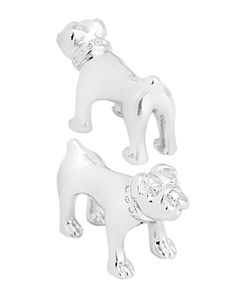 Thomas Pink | Bulldog Cufflinks