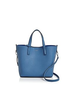 DKNY | Convertible Saffiano Leather Bucket Bag