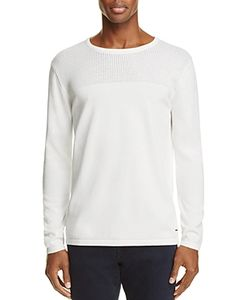 Scotch & Soda | Perforated Cotton Sweater