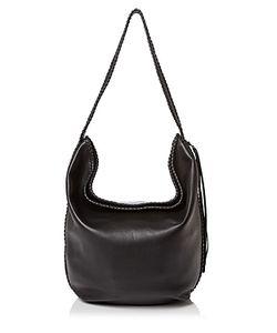 Mackage | Luky Leather Hobo