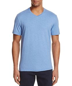 The Men's Store At Bloomingdale's   Pima Cotton V-Neck Tee