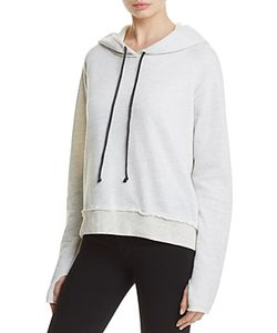 Project Social T | Fashion High/Low Hoodie