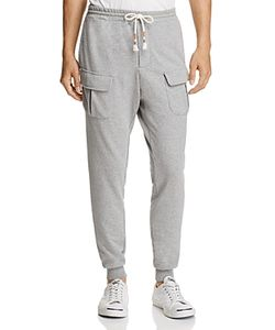 Michael Bastian | French Terry Cargo Jogger Sweatpants