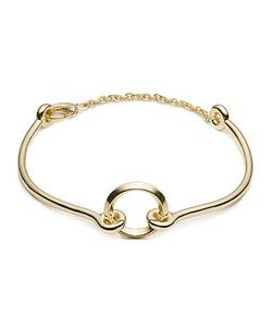 Eddie Borgo | O-Ring Chain Choker Necklace