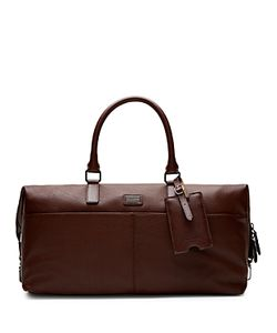 Ted Baker | Leather Holdall