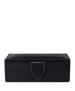 Smythson | Mini Cufflink Box