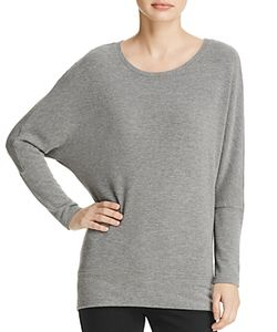 cupcakes and cashmere | Chey Dolman Sleeve Sweatshirt