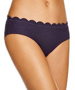 Kate Spade New York | Marina Piccola Hipster Bikini Bottom