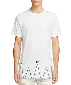 G-Star Raw | Luxas Logo Graphic Tee 100 Exclusive