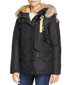 Parajumpers | Doris Multifur-Trim Down Jacket