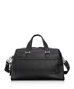 Tumi | Harrison Leather Rockwell Day Duffel Bag
