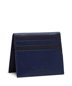 Ted Baker | Colo Leather Bi-Fold Card Case