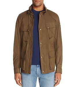 Belstaff | Townmaster Hooded Field Jacket