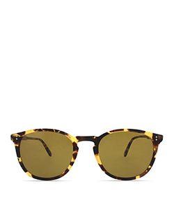 Garrett Leight   Kinney Sunglasses 49mm