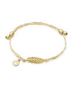 Alex and Ani | Feather Bracelet