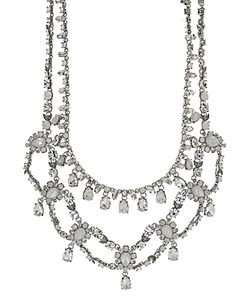 Marchesa | Laye Collar Necklace 16