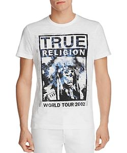 True Religion | World Tour Graphic Tee