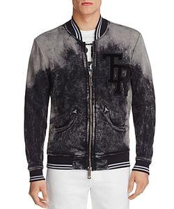 True Religion | Varsity Bomber Jacket