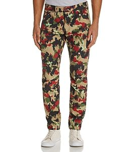 G-Star Raw | 5627 3d New Tape Fit Canvas Pants