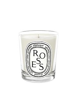 Diptyque | Roses Scented Small Candle