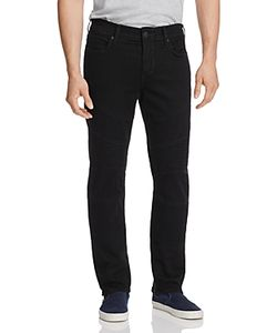 True Religion | Rocco Moto Slim Fit Jeans In