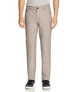 Ted Baker   Oxford Slim Fit Chinos 100 Exclusive