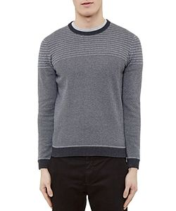 Ted Baker | Jacquard Sweater