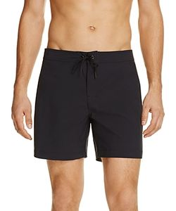 Sundek | Fixed Waistband Swim Trunks