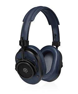 Master & Dynamic | Over-Ear Headphones